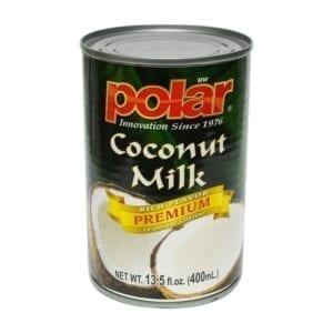 COCONUT MILK 12/13.5 Oz.