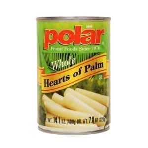 WHOLE HEARTS OF PALM 12/14.1 Oz.