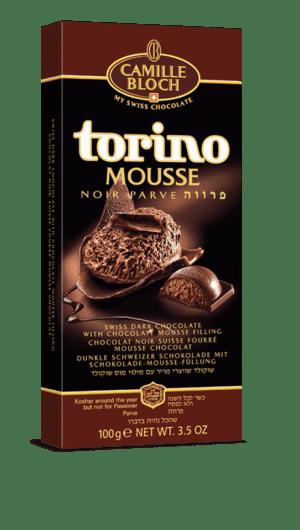 TORINO MOUSSE (DARK) 12/3.5 Oz.