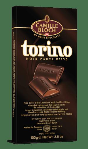 TORINO SWISS DARK CHOCOLATE 18/3.5 Oz.