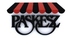 Paskesz Logo
