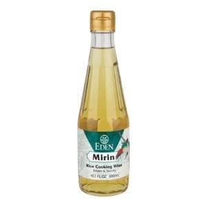 MIRIN RICE COOKING WINE 12/10.5 Oz.