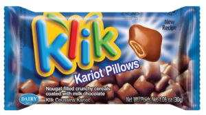 KARIOT PILLOWS 24/1.06 Oz.