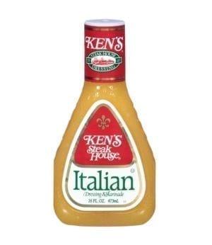 ITALIAN DRESSING 6/16 Oz.
