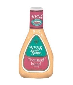THOUSAND ISLAND DRESSING 6/16 Oz.