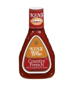 COUNTRY FRENCH DRESSING 6/16 Oz.