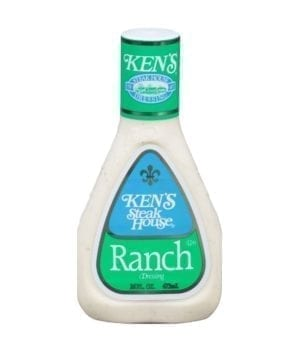 RANCH DRESSING 6/16 Oz.