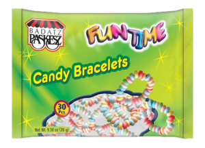 CANDY BRACELETS (30Pcs) 24/9.30 Oz.