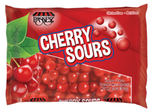 CHERRY SOURS 24/12 Oz.