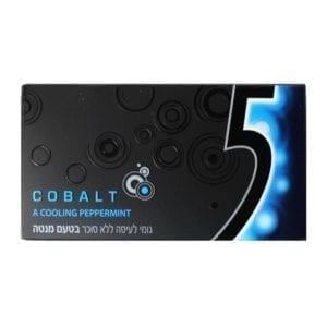 COBALT (8 STICKS) 15/.66 Oz.